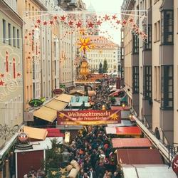 Gengenbach Weihnachtsmarkt 2021