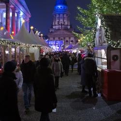 Amberg Weihnachtsmarkt